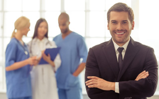 Patient recruitment & Retention